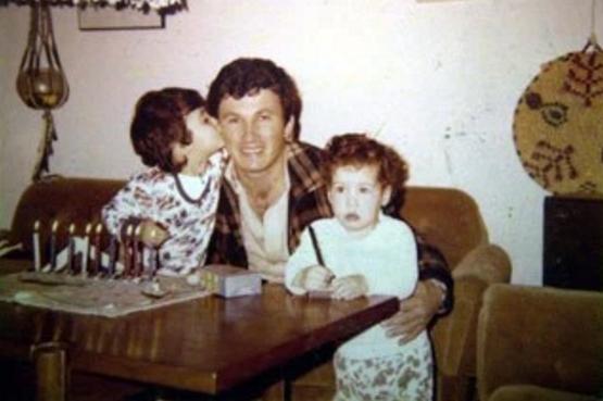 [Danny Haran and children killed by Samir Kuntar]