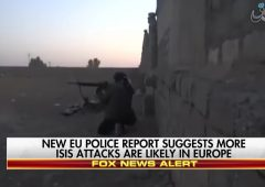 isis europe attacks