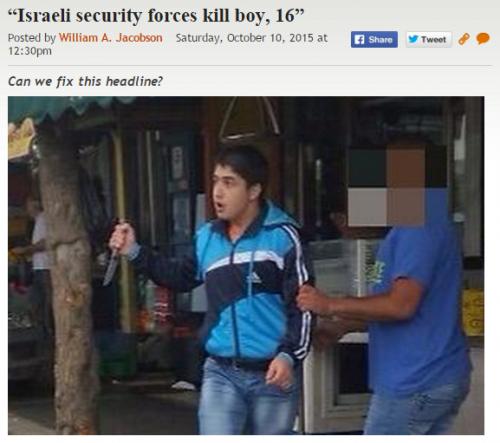 http://legalinsurrection.com/2015/10/israeli-security-forces-kill-boy-16/