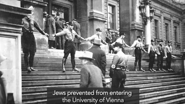 jews-prevented-from-entering-university-1930s