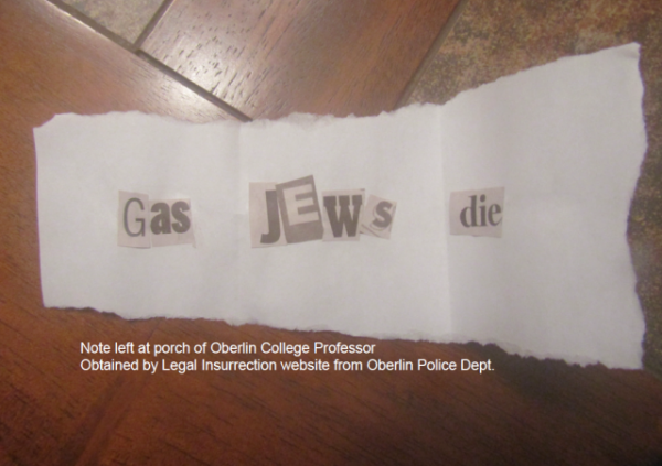 note-left-at-porch-of-oberlin-college-professor