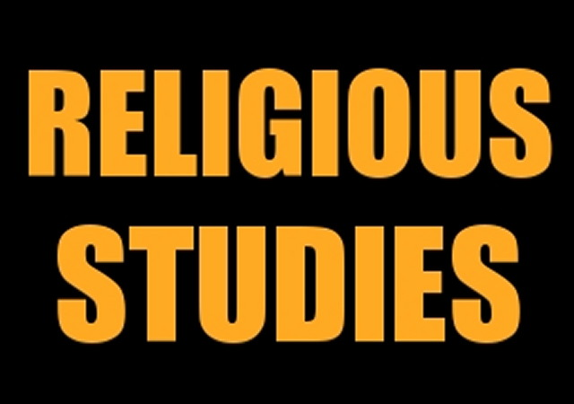 religious studies Discover the most popular colleges and universities in the us for studying religious studies.