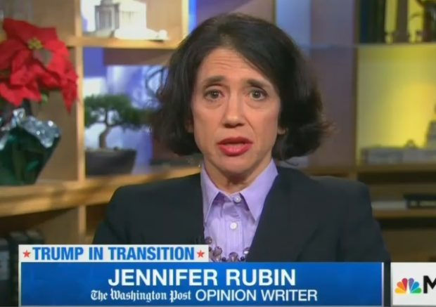 Image result for jennifer rubin