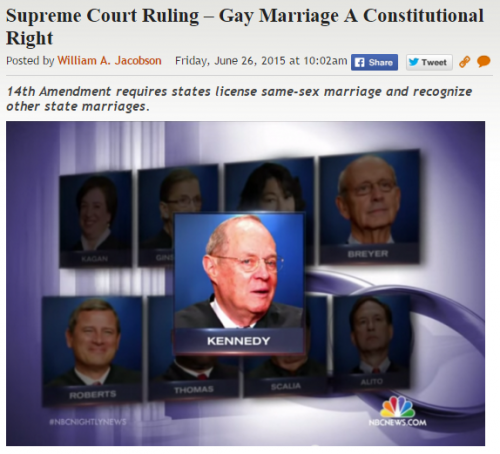 http://legalinsurrection.com/2015/06/supreme-court-ruling-gay-marriage-a-constitutional-right/