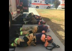 tennessee firefighters