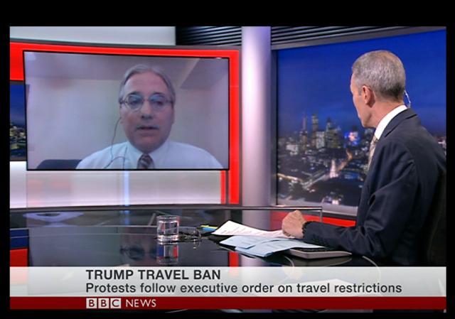 Obama Bans Travel  Times