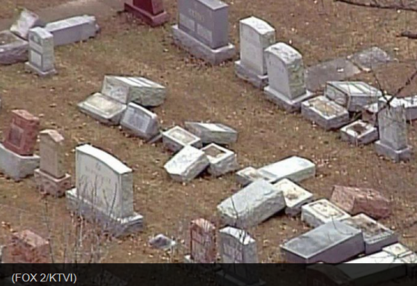 http://www.ksdk.com/news/local/headstones-damaged-at-jewish-cemetery1/410194492