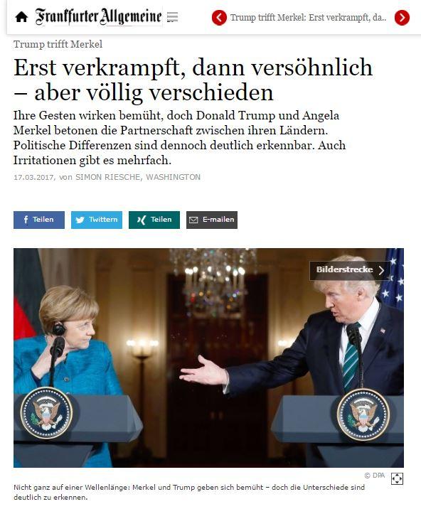 http://www.faz.net/aktuell/politik/trumps-praesidentschaft/donald-trump-und-angela-merkel-wirken-bemueht-doch-es-gibt-auch-irritationen-14930578.html