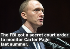 https://www.washingtonpost.com/world/national-security/fbi-obtained-fisa-warrant-to-monitor-former-trump-adviser-carter-page/2017/04/11/620192ea-1e0e-11e7-ad74-3a742a6e93a7_story.html?utm_term=.860258035d46
