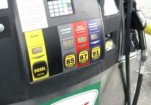 Green groups back GOP on overhaul of Renewable Fuel Standard