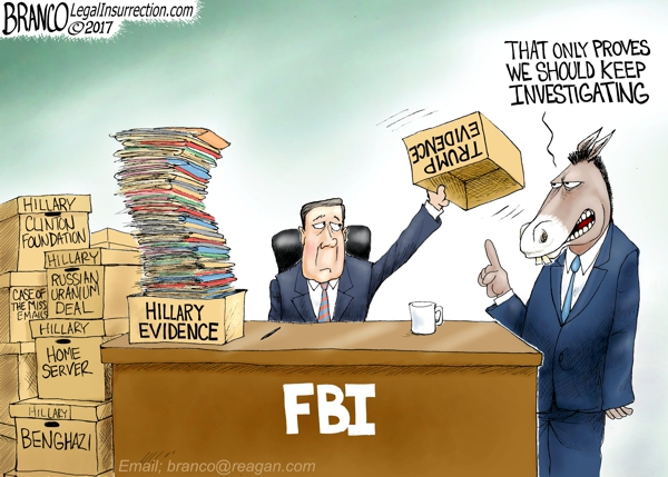 Image result for branco cartoons lock her up hillary clinton