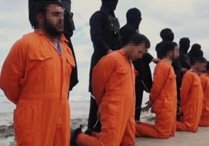 The 2016 General Assembly of the Presbyterian Church USA could not offer a word of condemnation for the murders of Christians in Libya, Iraq or Syria by ISIS. Not one overture passed, or even discussed by the PCUSA's deliberative body mentioned these crimes against humanity.