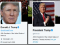 Anti-Trump Twitter Users Demand Twitter Suspend Trump's Personal Account