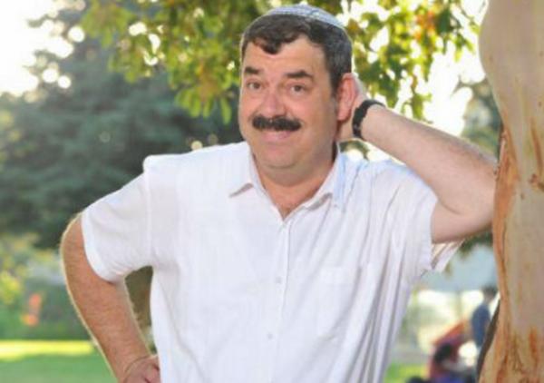 Yaakov Don