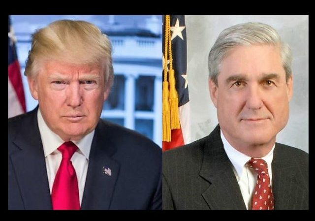 New Poll Shows Mueller's Public Image has Dropped to All-Time Low
