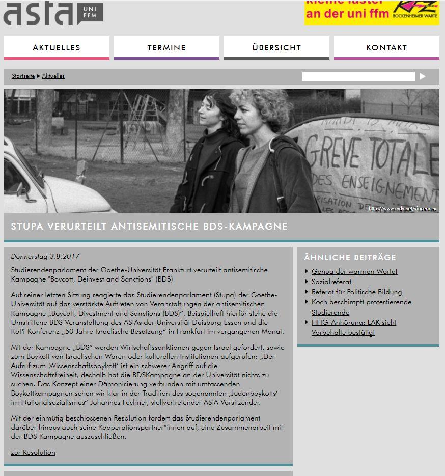 http://asta-frankfurt.de/aktuelles/stupa-verurteilt-antisemitische-bds-kampagne
