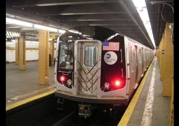 https://commons.wikimedia.org/wiki/File:New_NYC_subway_train.jpg