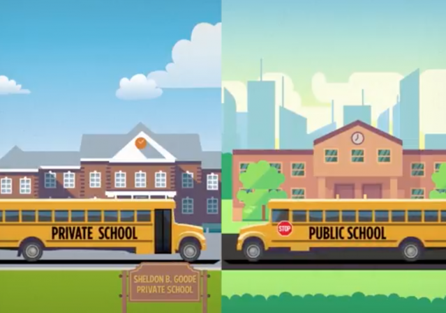 is home schooling better than public schooling I know there are many homeschooling parents who have wondered if they  my  son had a much different set of stereotypes about public school than i did  him  of those stereotypes, but it wasn't until he went to school that he had a better.