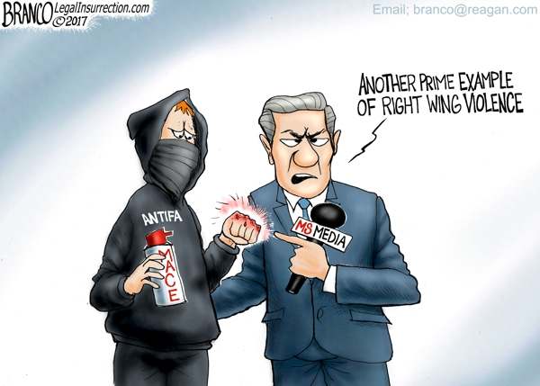 Image result for antifa cartoon