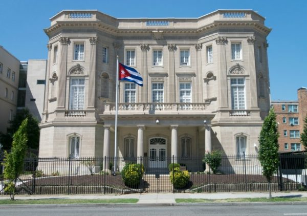 https://commons.wikimedia.org/wiki/File:Embassy_of_the_Republic_of_Cuba_in_Washington,_D.C.jpg