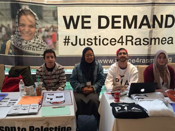 us-campaign-annual-conference-justice-for-rasmea-table