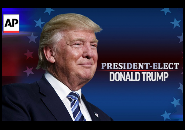 LIVE ELECTION RESULTS: Presidential Race