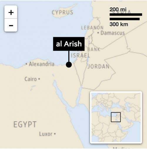 https://www.wsj.com/articles/at-least-75-injured-in-mosque-attack-in-sinai-egypt-1511525823