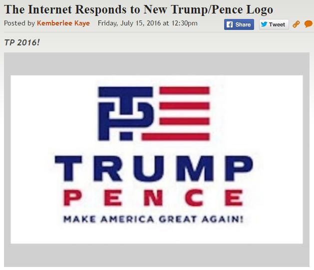 http://legalinsurrection.com/2016/07/the-internet-responds-to-new-trumppence-logo/
