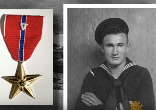 Pearl Harbor: Sailor Finally Receives Recognition, Trump Declares Dec. 7 National Pearl Remembrance Day ...