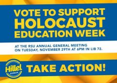 ryerson-university-vote-to-support-holocaust-education-week