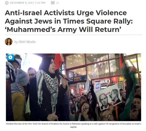 https://www.algemeiner.com/2017/12/09/anti-israel-activists-urge-violence-against-jews-in-times-square-rally-muhammeds-army-will-return/