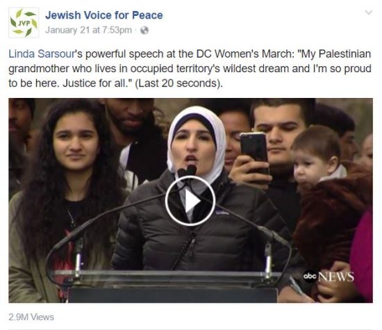 https://www.facebook.com/JewishVoiceforPeace/videos/10155695770319992/