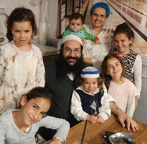 https://www.timesofisrael.com/terror-victim-raziel-shevach-remembered-as-unique-kindhearted-man/