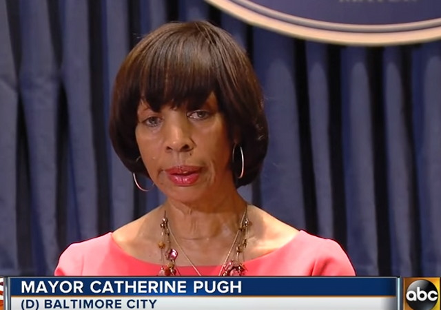 Baltimore Mayor Charges Taxpayers to Send Students to Anti ...