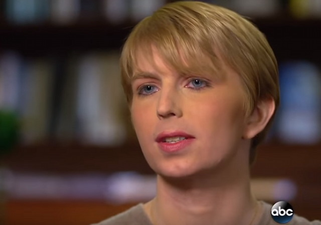 Chelsea Manning to Give Talk at UCLA About 'Ethics of Public Service'