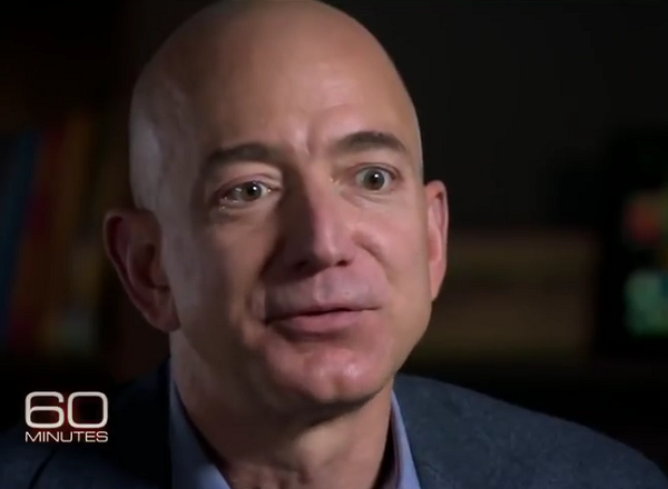 Uk Amazon Delivery Driver Steals Man S Dog Owner Emails Jeff Bezos