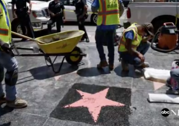 https://abcnews.go.com/US/city-passes-proposal-remove-trumps-star-hollywood-walk/story?id=57072950