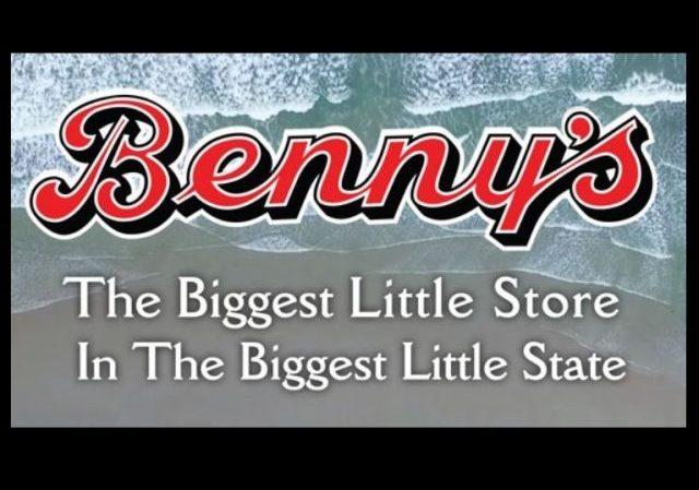 Benny Room Shop Online