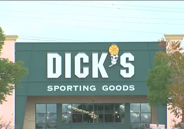 legalinsurrection.com - Mary Chastain - Dick's Sporting Goods May Close Field & Stream After Gun Control Policy Hurt Business