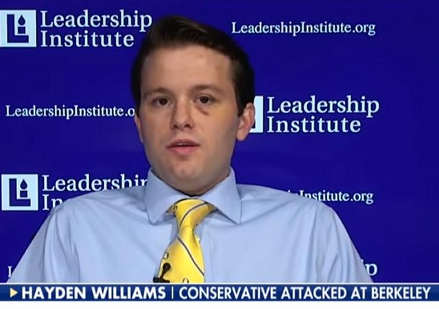 Hayden Williams, Victim in UC Berkeley Attack, Speaks Out ...