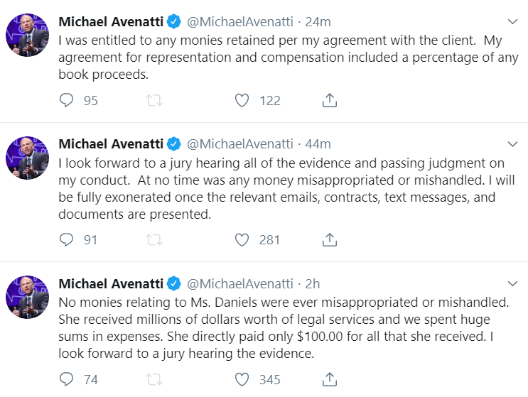https://twitter.com/MichaelAvenatti/status/1131242333855408128