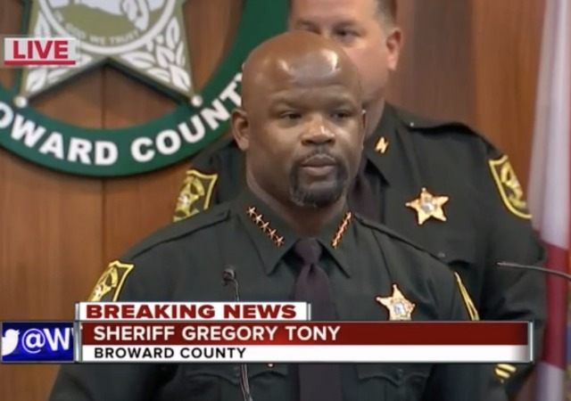Broward County Sheriff Fires Two More Deputies Over ...