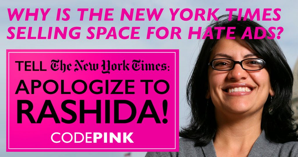 https://www.codepink.org/handsoffrashida?sp_ref=494632060.392.196956.t.0.2