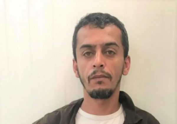 Photo Shin Bet - https://www.jpost.com/Israel-News/Shin-Bet-arrests-Hamas-explosive-expert-in-Israel-with-humanitarian-permit-594474
