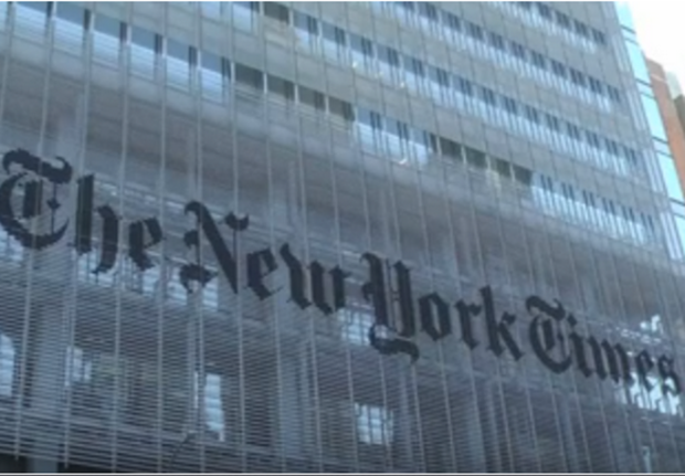 New York Times Newsroom Infested With Bed Bugs
