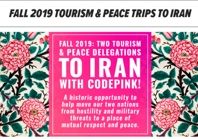 https://www.codepink.org/fall_2019_tourism_peace_trips_to_iran