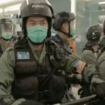 China Rushes to Crush Pro-Democracy Movement in Hong Kong