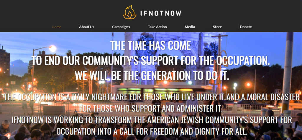 https://web.archive.org/web/20190830162616/http://ifnotnowmovement.org/