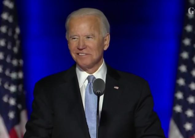 Biden Administration Rejoins UN Terror Club