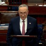 Republican Senators Produce $1 Trillion Infrastructure Bill With Democrats